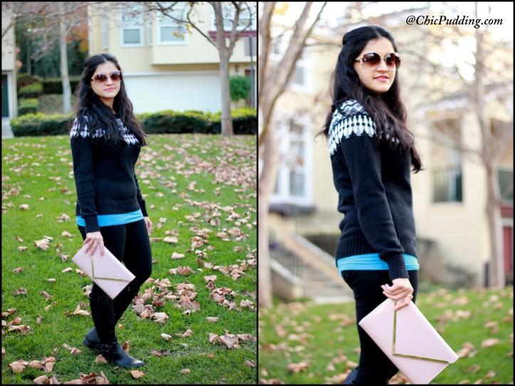 BW sweater-001