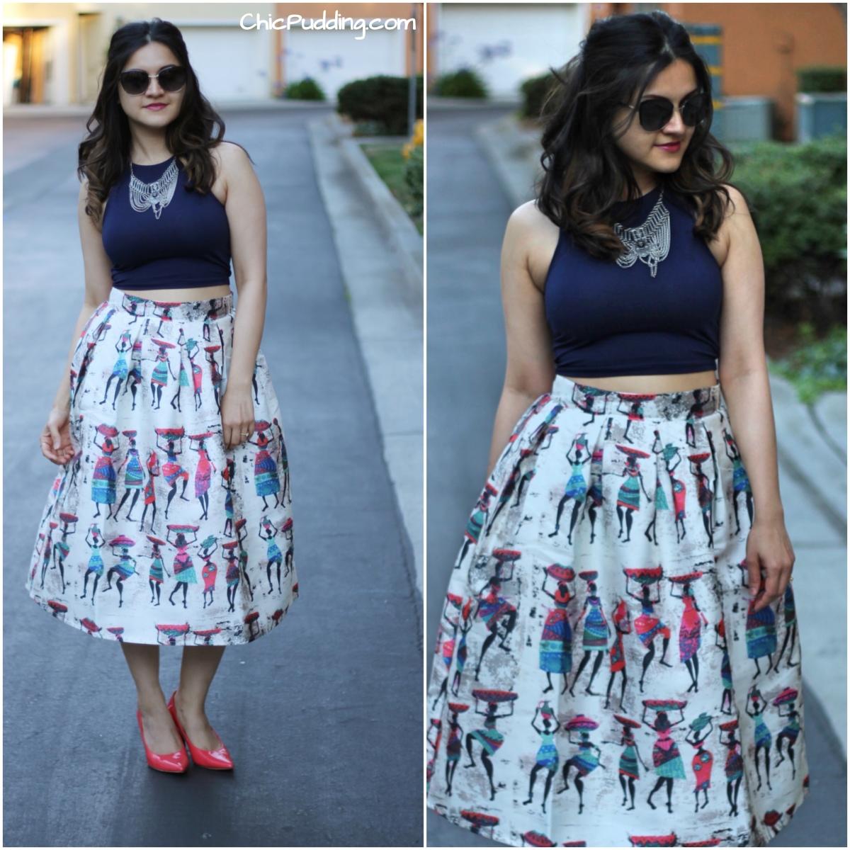 97ab347e6bfe9 My inspirational feminist skirt! – Chic Pudding